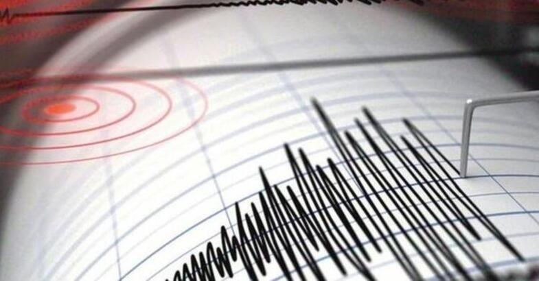 Aksaray 4,4 büyüklüğünde depremle sallandı