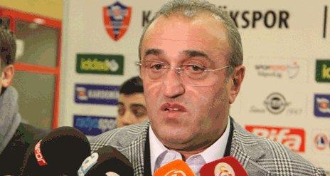 Albayrak: 'Galatasaray'ın havasını kimse bozmasın'