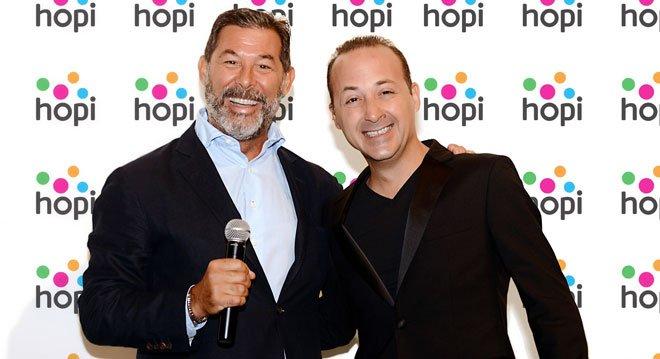 Alışverişin app'i Hopi 6 ayda 2,5 milyon üyeye ulaştı
