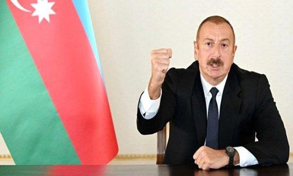 Aliyev: 48 köy Ermenistan işgalinden kurtarıldı