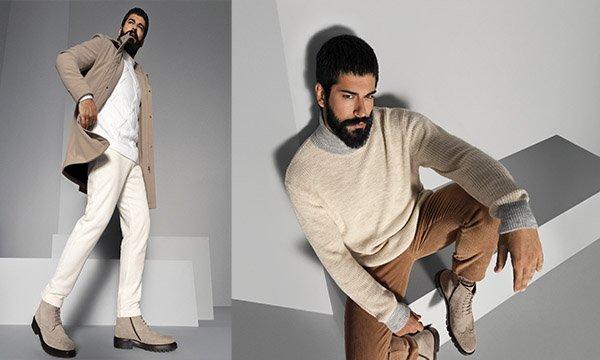 Altınyıldız Classics'ten Kışın Favori Trendi: Kadife Pantolonlar