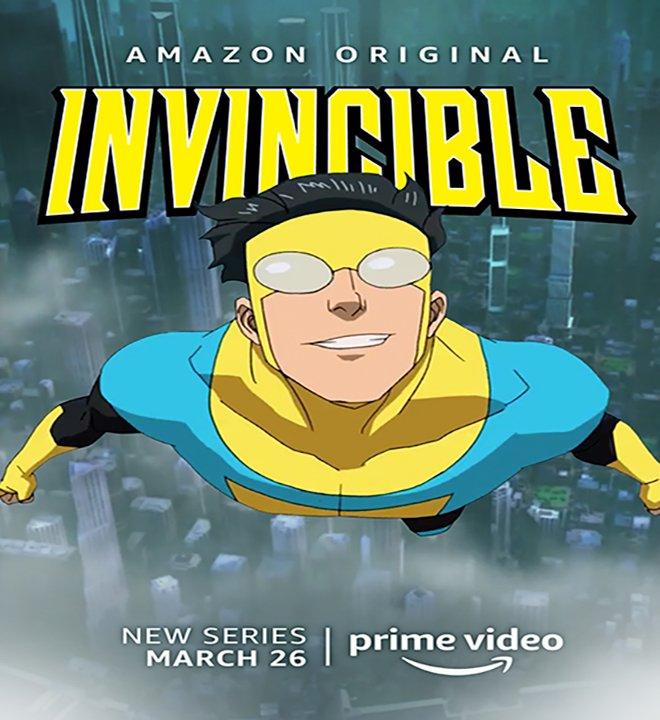 Amazon Prime Video Türkiye'nin Mart 2021 takvimi