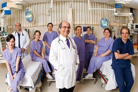Amerikan Hastanesi (JCI) tarafından 5'inci kez akredite edildi.