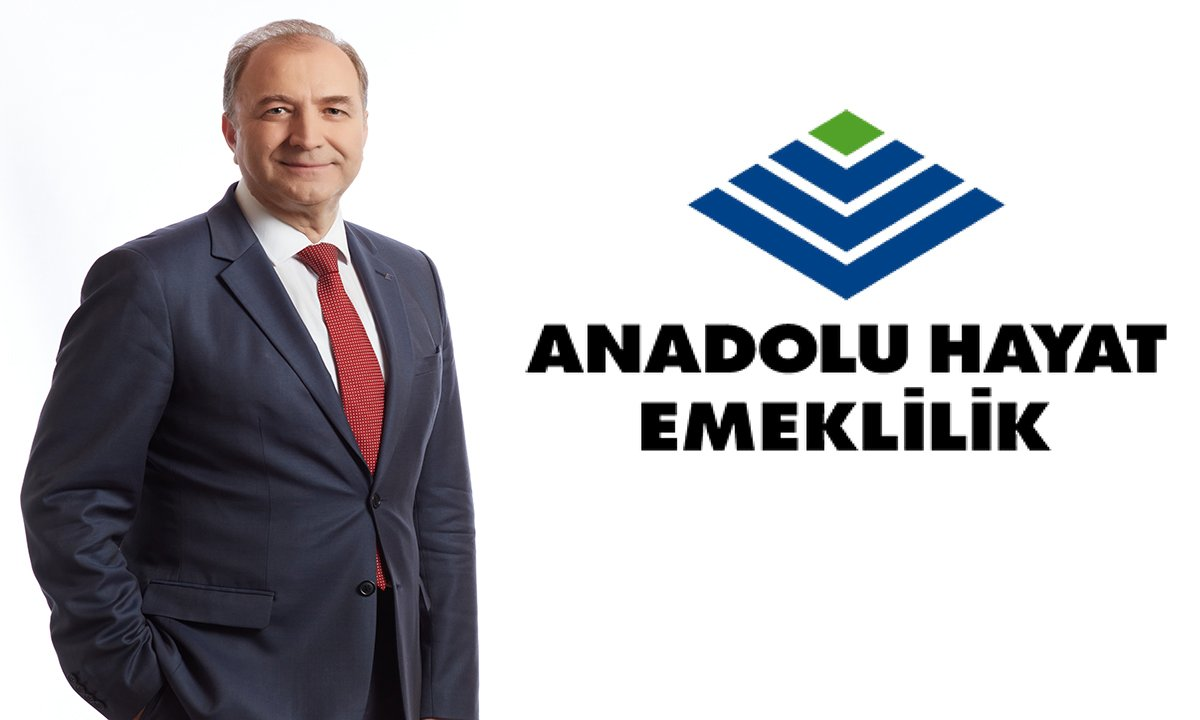 Anadolu Hayat Emeklilik'in Aktif Büyüklüğü 38,5 Milyar TL
