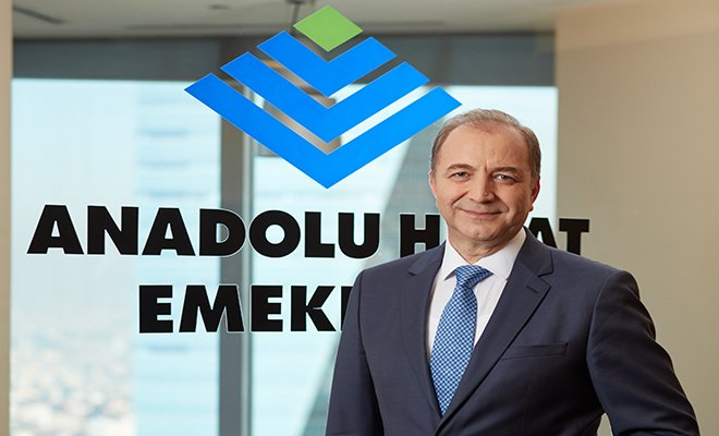 Anadolu Hayat Emeklilik'in Mobil Uygulaması AHE Mobil