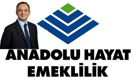 Anadolu Hayat'ın Yeni Genel Müdürü M.Uğur Erkan