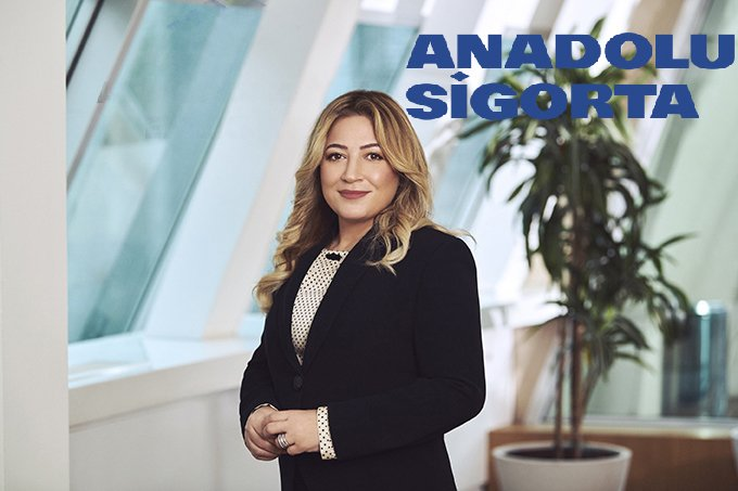 Anadolu Sigorta, 2019 Yılı IADA Altın Ödülünü Kazandı