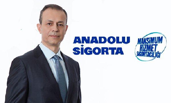 Anadolu Sigorta Sağlık Poliçelerine Deprem Teminatı Ekliyor