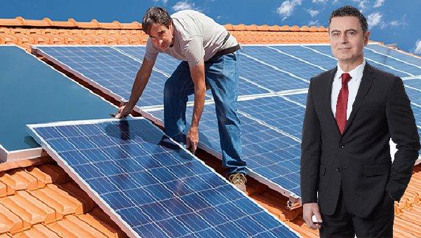 Anadolu Sigorta'dan Bireysel Çatı Tipi Güneş Enerji Paneli Sigortası