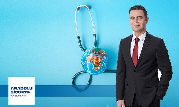 Anadolu Sigorta'dan Sektörde Yine Bir İlk