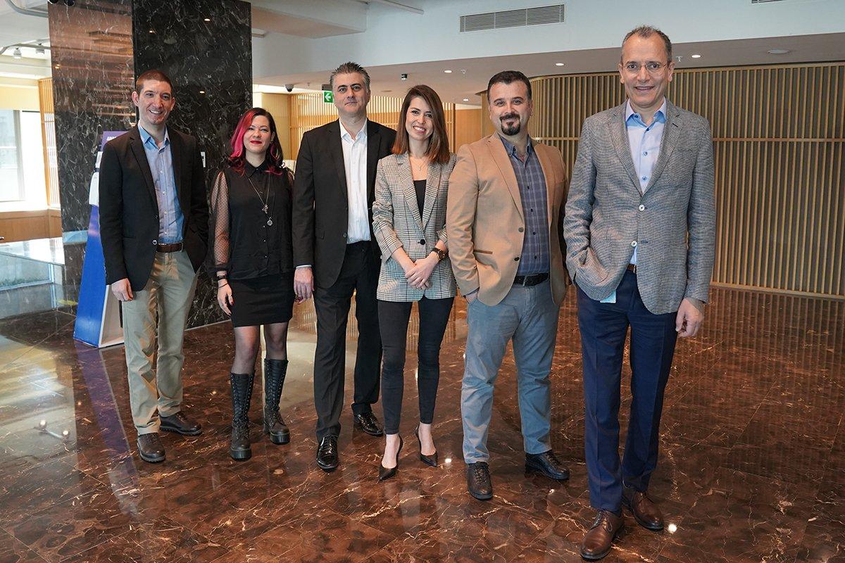"""Anadolu Sigorta,""""Model Sigortacı Ödülü""""nü Kazandı"""