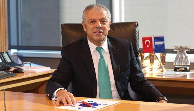 Anadolu Sigorta'ya LACP'den Dört Ödül