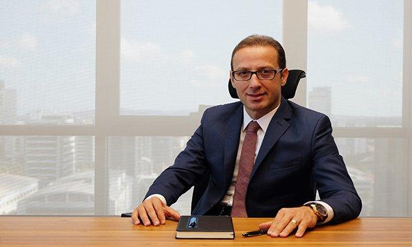 Anadolubank,banka bünyesinde bir atama gerçekleştirdi.