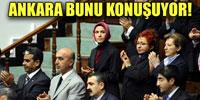 Kendi Sahasında Ankara'dan 4 Yedi...