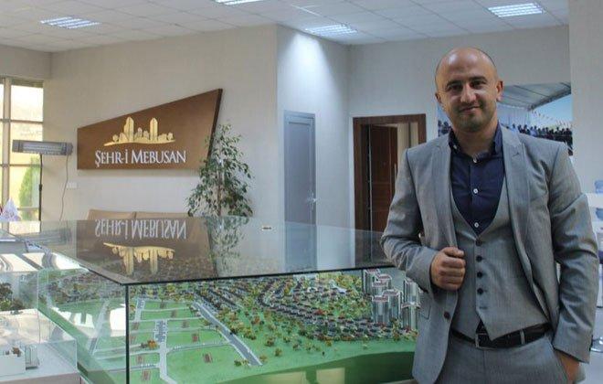 "Ankara'daki ""Küçük Kopenhag""…"