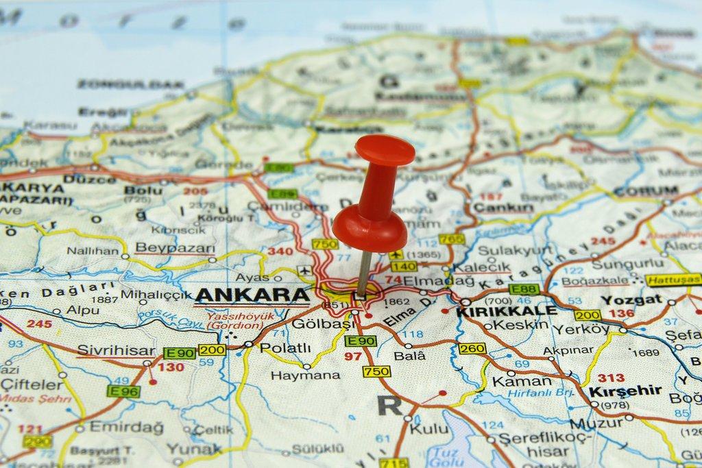 Ankara'nın sigortacılık haritası açıklandı