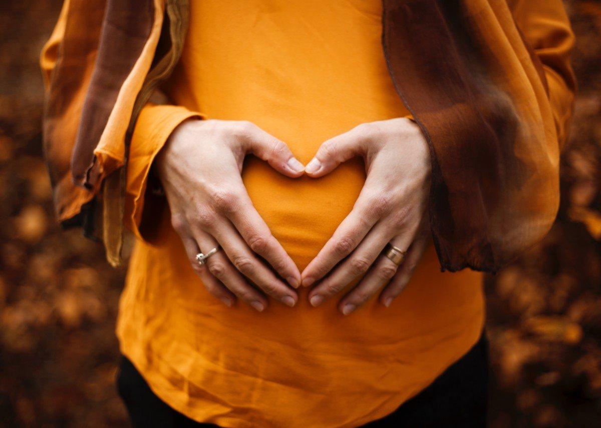Anne Karnında Yaşananlar Bilinçaltına Kaydediliyor