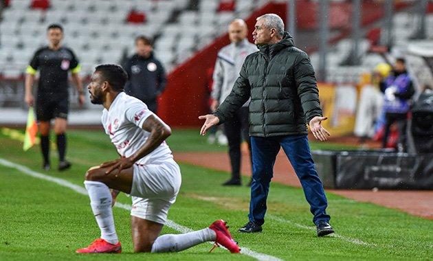 Antalyaspor 1-0 Sivasspor