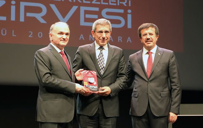 Arçelik A.Ş.'nin Ar-Ge Merkezi Ödülü