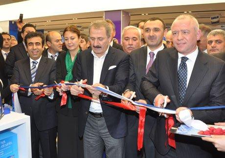 Arçelik mağazalarını Mersin'e taşıdı.