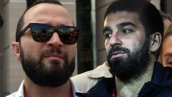 Arda Turan, 2 yıl 8 ay 15 gün hapis cezası aldı!