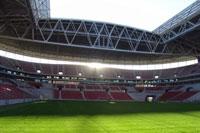 TT Arena'nın Açılışı Ajax İle Yapılacak...