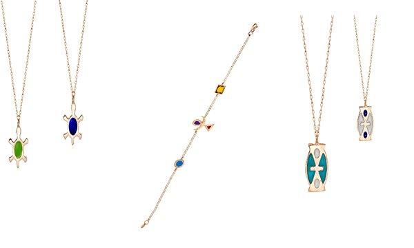 Ariş Pırlanta'nın Semboller Koleksiyonu enerji dolu!
