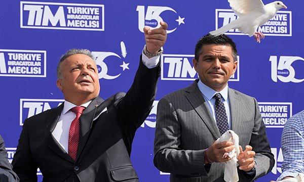 Artık Türkiye 15 Temmuz'dan önceki Türkiye değil