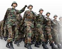 Askerlerin Lübnan'a ilk seferi yapıldı