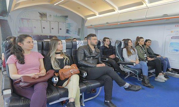 Ataşehir Adıgüzel Meslek Yüksekokulu CCTO Oldu
