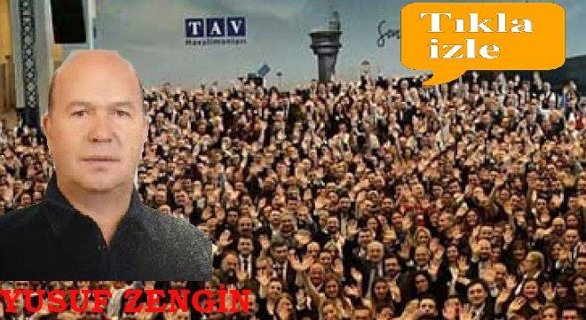 Atatürk Havalimanı 50 bin işsiz ne olacak?