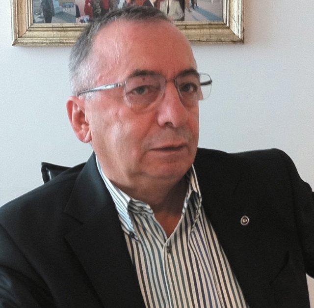Mustafa Bursalı