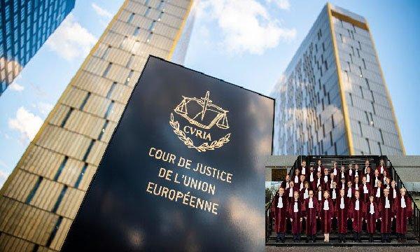 """Avrupa Adalet Divanı, """"zorunlu askerlikten kaçmayı"""" kabul etti."""