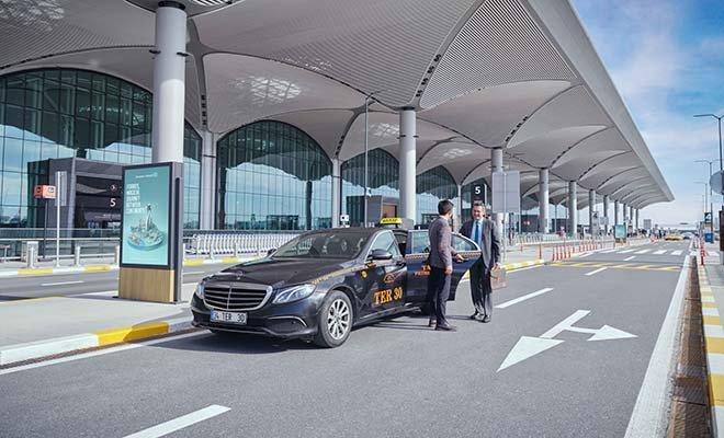 Avrupa'da İstanbul Havalimanı zirvede