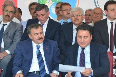 Babacan,Türkiye'nin sağlam bir finans sistemi var.