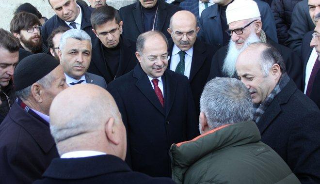 Bakan Akdağ'dan 'el temizliği' uyarısı