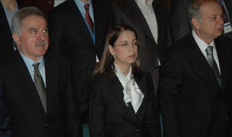 Bakan Ayşenur İslam Sakarya'da