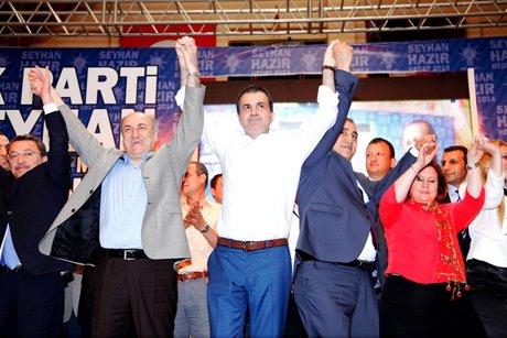 Bakan Çelik,Bu ülkeyi MHP'liler batırdı