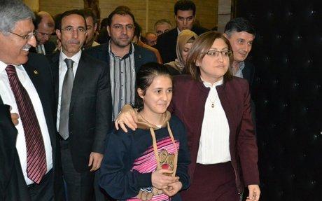 Bakan Fatma Şahin'den atama açıklaması