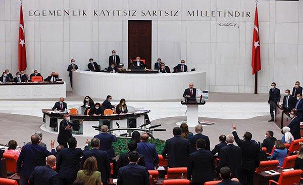 Bakan Karaismailoğlu: Kanal İstanbul bir dünya projesidir(video)
