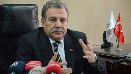 Bakan Muammer Güler istifa etti