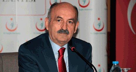 Bakan Müezzinoğlu'undan Samsunlu'lara müjde