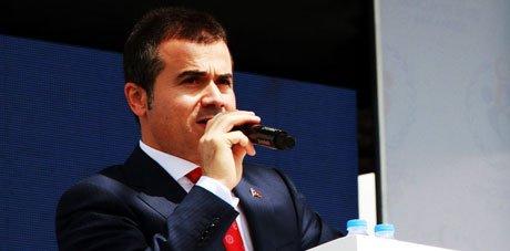 Bakan Suat Kılıç'tan CAS kararı açıklaması