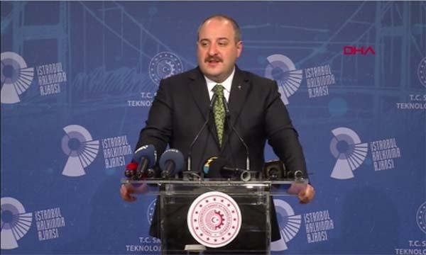 Bakan Varank yeni destek programını açıkladı(video)