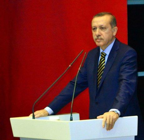 Başbakan Erdoğan, yeni kabineyi açıkladı.