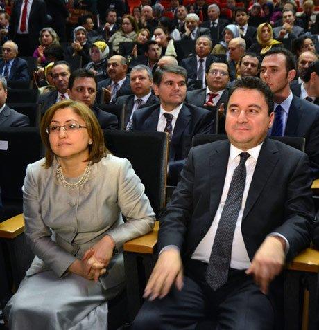 """Başbakan Yardımcısı Ali Babacan """"Önemli Bir Adım Atıyoruz"""""""