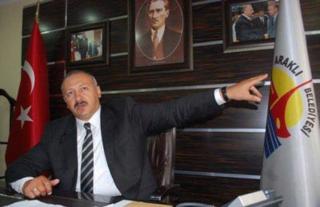 Başkan Çebi, ilçeye yaptığı hizmetleri anlattı