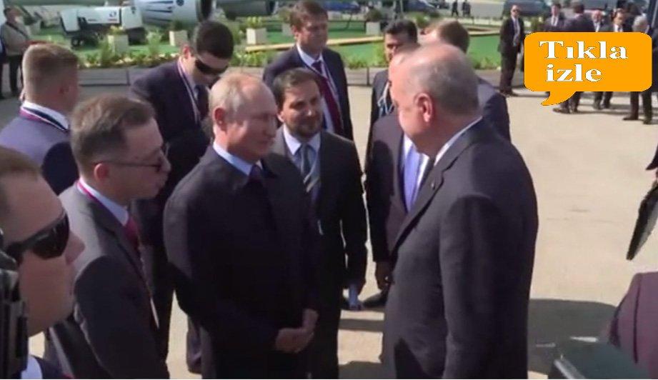 Başkan Erdoğan,THY ve Havalimanlarımızı anlattı!