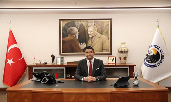 Başkan Gökhan Yüksel'den 10 Ocak Çalışan Gazeteciler Günü mesajı