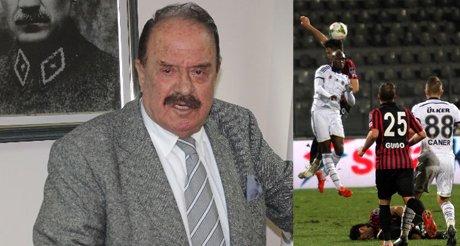 Başkan İlhan Cavcav, Ben 'Galatasaraylıyım'